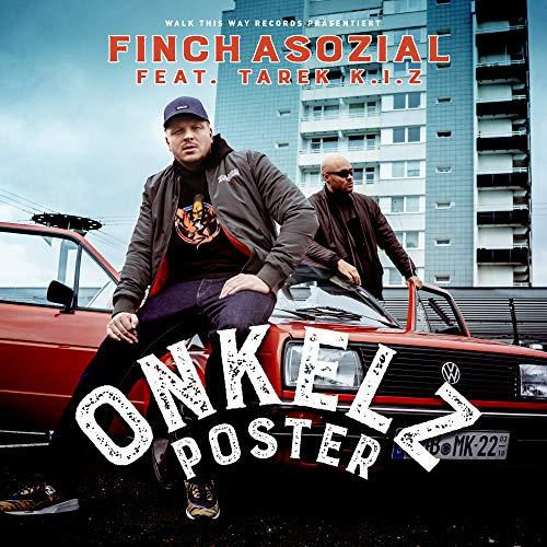 Onkelz Poster [Explicit]