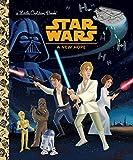 Star Wars: A New Hope (Star Wars: Little Golden Books)
