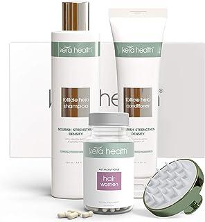 360 Hair Health Plan For Women