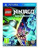 Lego Ninjago Nindroids [Importación Inglesa]