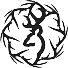 Browning Decal,Sheds, 6
