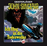 John Sinclair Edition 2000 – Folge 43 – Ich flog in die Todeswolke