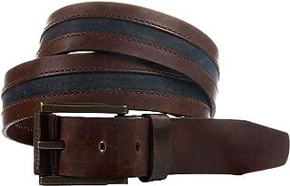 cinturones velez para hombre