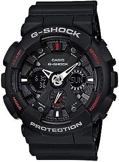 【跨境自营】G SHOCK-Casio 卡西欧 石英男士手表 GA-1 (包邮包税)