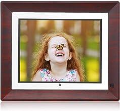 BSIMB Digital Picture Frame Digital Photo Frame 9 Inch IPS Display 1067×800(4:3)..