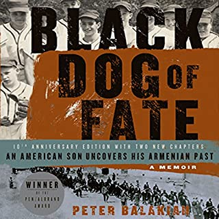 Black Dog of Fate cover art