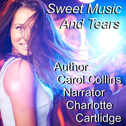 Sweet Music and Tears cover art