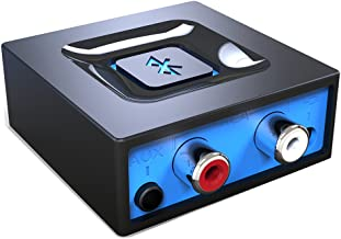 bluetooth audio receiver with rca output