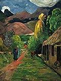 Artland Alte Meister Premium Wandbild Paul Gauguin Bilder
