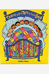 There Were Ten in the Bed (Dial Books (Childs Play)) Kindle Edition