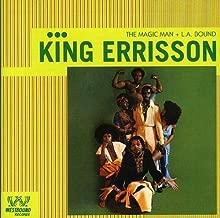 Magic Man/L.A. Bound by KING ERRISSON (2006-10-30)