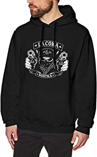 la coka nostra hoodie