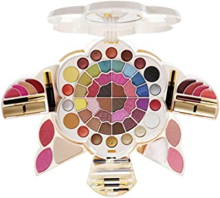 Just Gold Makeup Set, Multicolor, [9285]