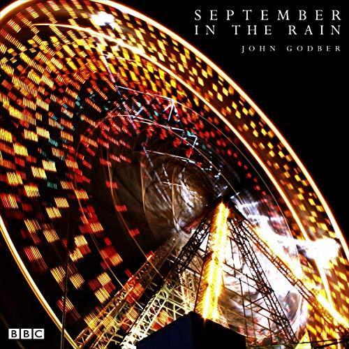 September in the Rain  By  cover art