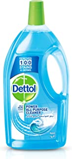 Dettol Healthy Home All Purpose 4 in 1 Aqua Fragrance Action Cleaner - 1.8 liter