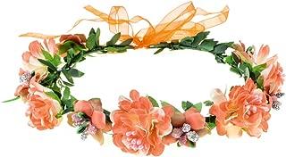 Best hibiscus flower crown Reviews