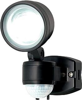 ELPA 屋外用センサーライト AC電源 4wLED 1灯 ESL-SS401AC