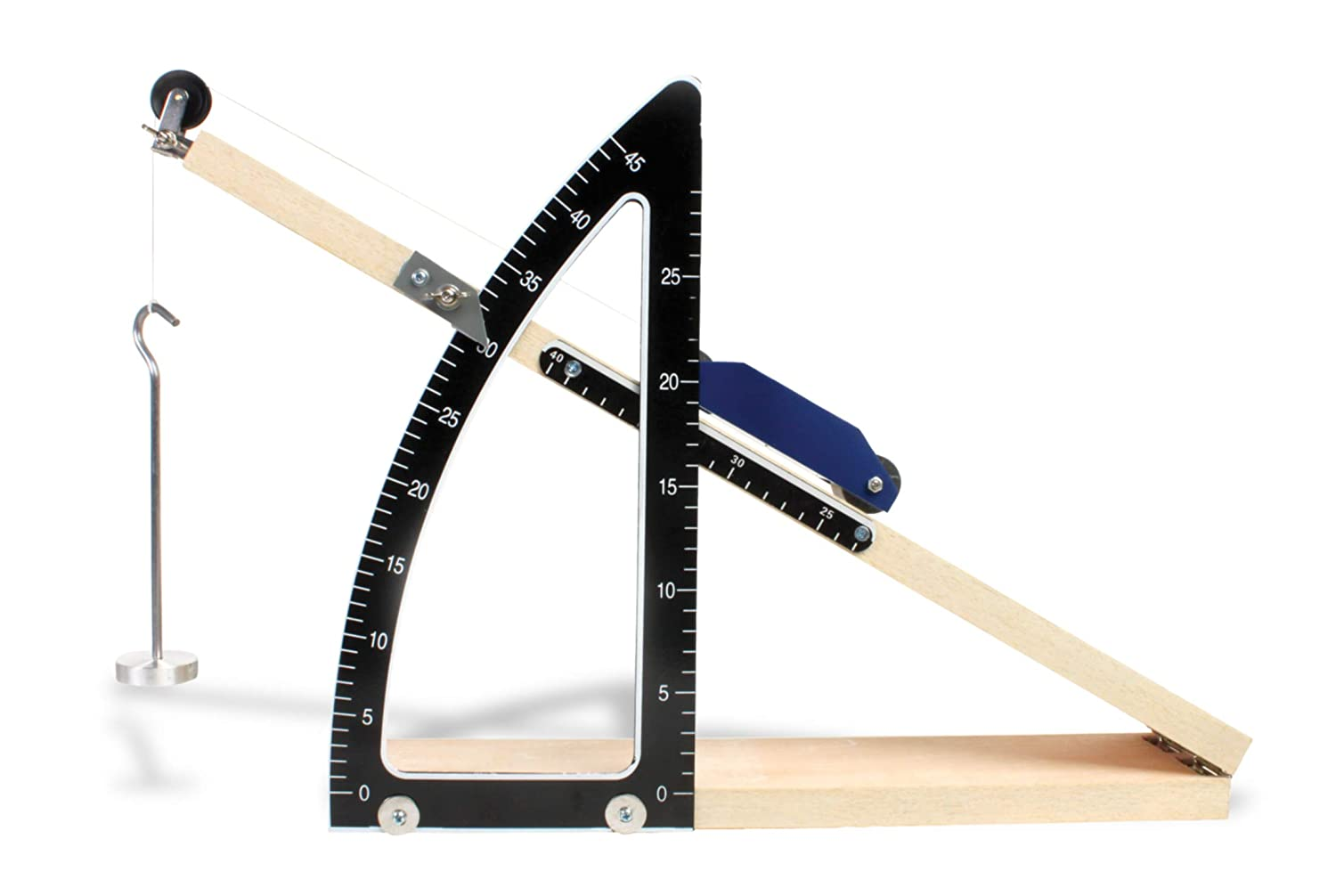 High material Weekly update American Educational Inclined Plane Set
