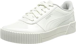 Puma Women's Carina P Sneaker