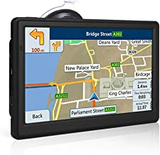 car gps navigation system with bluetooth