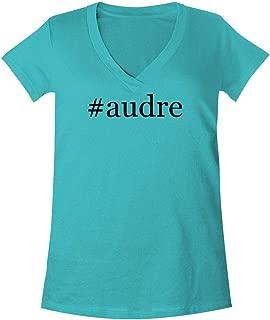 #Audre - A Soft & Comfortable Women's V-Neck T-Shirt