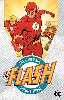The Flash  The Silver Age Vol 3