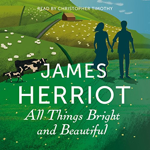 All Things Bright and Beautiful cover art
