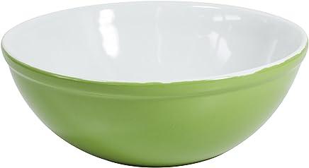 Bowl Mondoceram Verde 15 x 15 x 5,5 cm