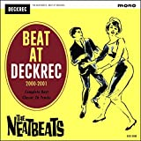 BEAT AT DECKREC ~2000 - 2001 COMPLETE BEST~