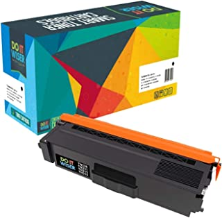Do it Wiser Compatible Black Toner Cartridge for Brother TN315BK TN336 TN315 TN310 TN331 MFC-9970CDW HL-4150CDN HL-4140CN HL-4570CDW HL-4570CDWT MFC-9460CDN MFC-9560CDW - High Yield 4,000 Pages