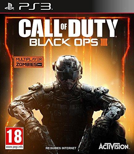 Call Of Duty Black Ops III : Playstation 3 , ML