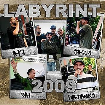 2009 Mixtape