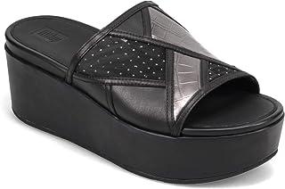 FitFlop Women's, Eloise Slide Sandal