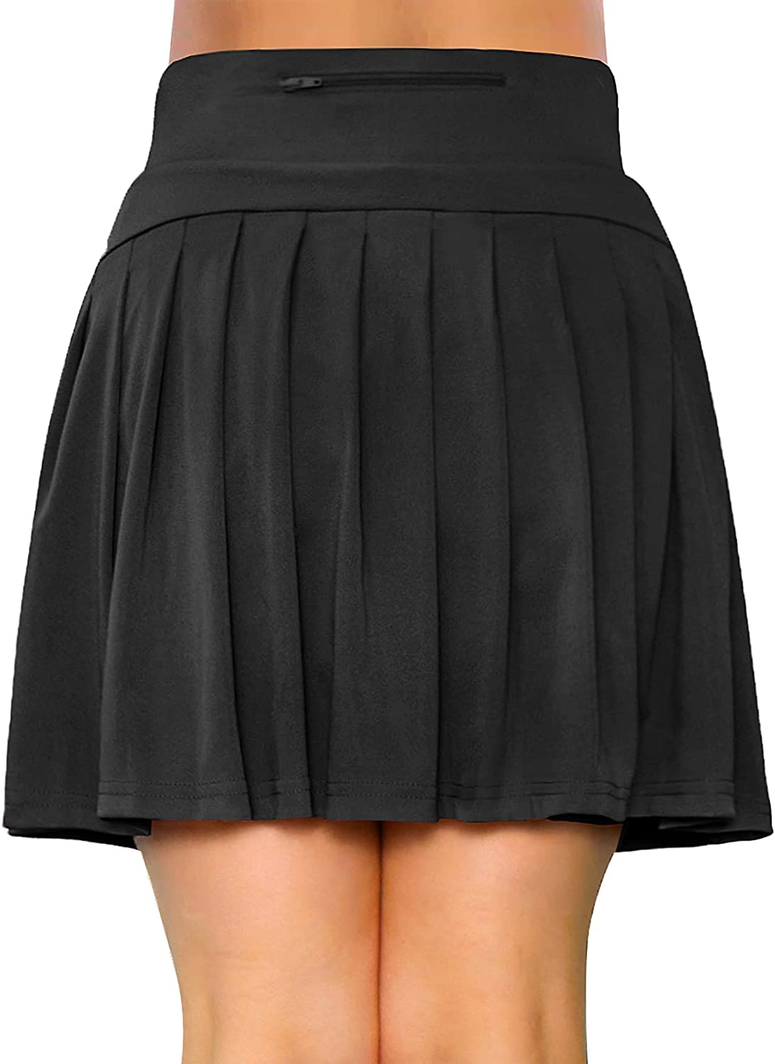 IZZY 5 popular + TOBY Athletic Pleated Tennis Women Shorts with NEW before selling ☆ for Skirts