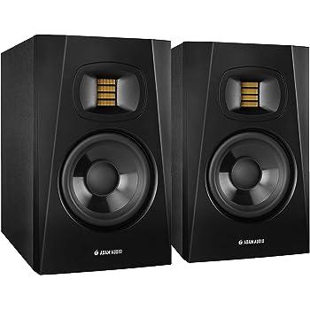 ADAM Audio T5V Studio Monitor individual