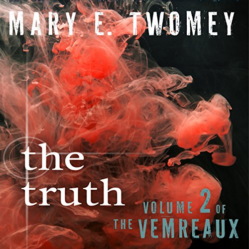 The Truth  By  cover art