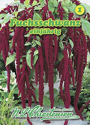 N.L. Chrestensen 512123-B Fuchsschwanz (Fuchsschwanzsamen)