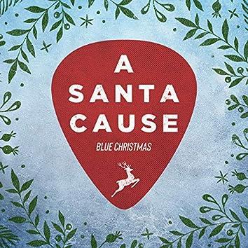 Blue Christmas (feat. Matt McAndrew)