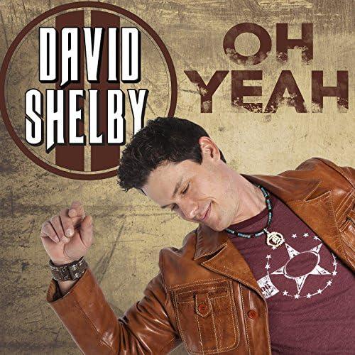 David Shelby feat. The Motor City Horns