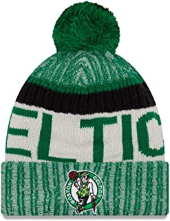 Adult NBA NE17 Sport Knit Beanie - Team Color,