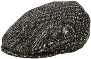 Men's Donegal Tweed Vintage Cap