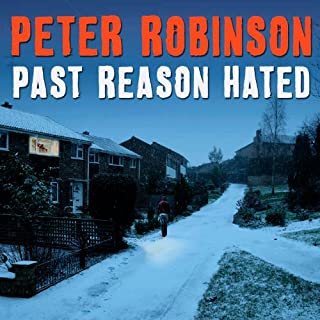 Past Reason Hated cover art