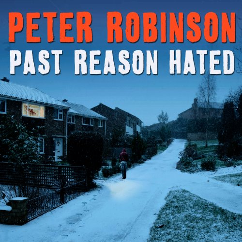 Past Reason Hated audiobook cover art