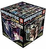 Educa Borrás 14061 - Magnetic Puzzle Cube 27 Victoria Frances