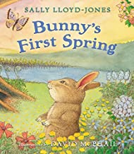 Bunny's First Spring