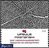 """Die Verschworenen Rezension: """"Die Verschworenen"""" von Ursula Poznanski"""
