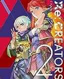 Re:CREATORS 2(完全生産限定版)[ANZX-13553/4][Blu-ray/ブルーレイ]