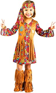 Best toddler hippie costume Reviews