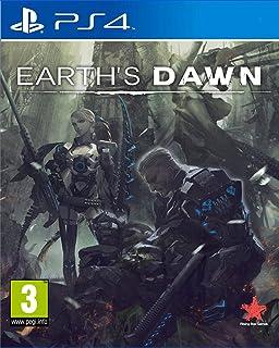 Ps4 Earth'S Dawn (u)