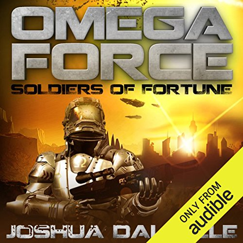 Soldiers of Fortune Titelbild